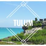 Las ruinas de Tulum me dejaron sin palabra!