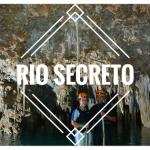 Río Secreto, conoce el inframundo maya