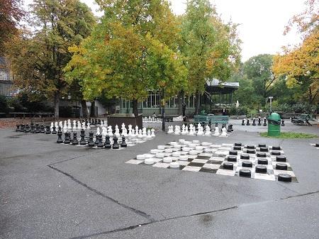 parque bastion ginebra