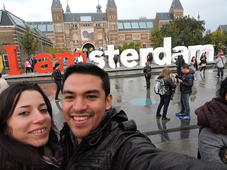 Amsterdam iamsterdam