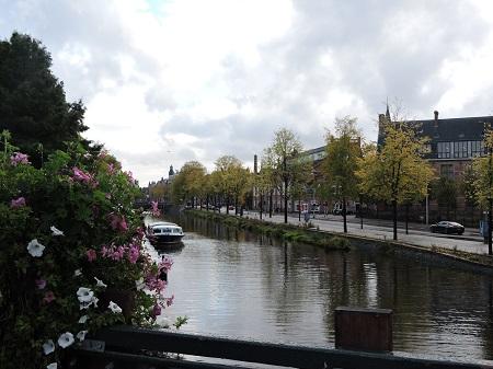 visita Ámsterdam