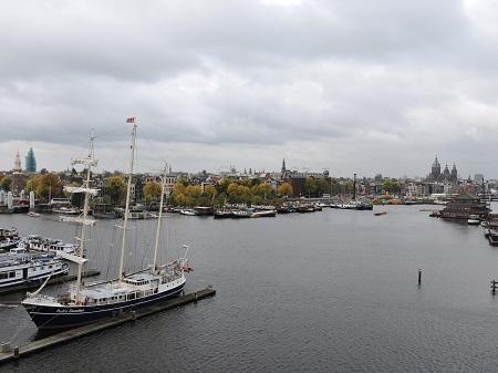NEMO Ámsterdam