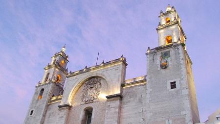 mérida catedral