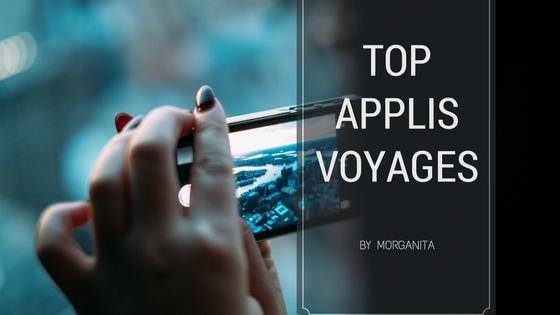 top applications voyage