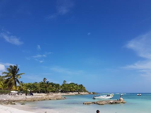 akumal, playa