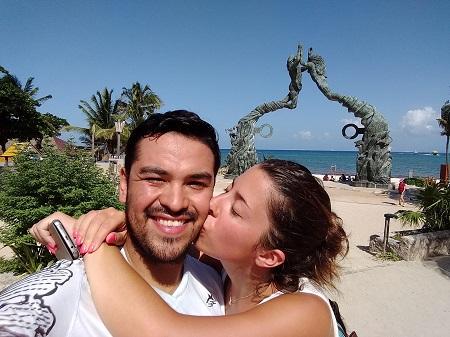 surprise mexique voyage amour