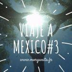 Viaje a México #3 Descubre los cenotes de Chemuyil, un lugar mágico