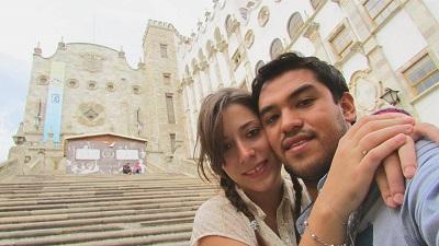 Morganita en Guanajuato