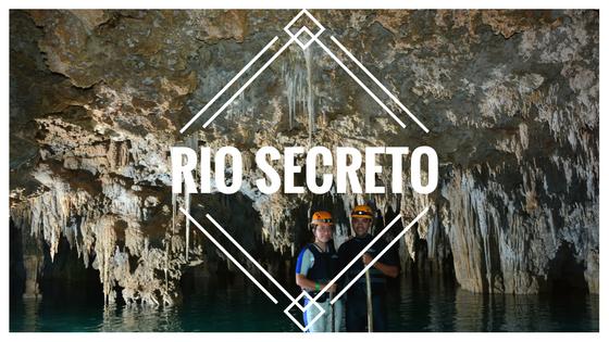 Río Secreto