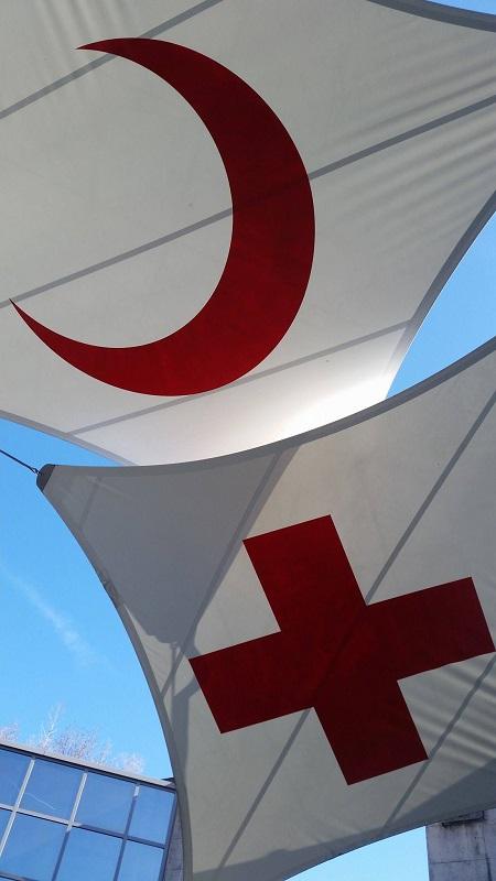 Cruz Roja Ginebra