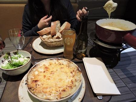Annecy restaurant le freti