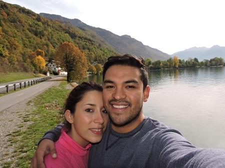 Annecy tour lac