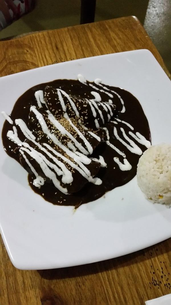 comer mexicano madrid