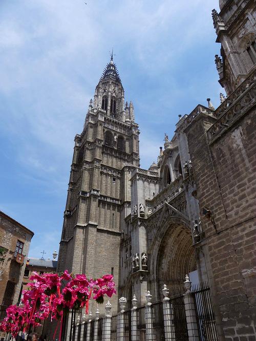 toledo catedral centro
