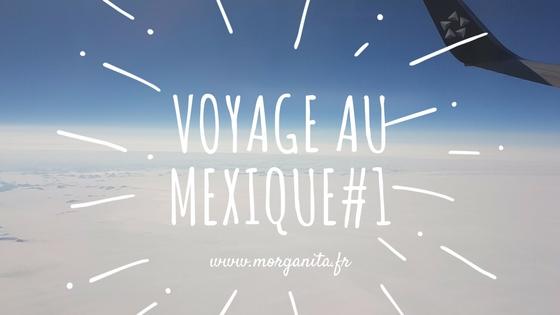 voyage mexique morganita