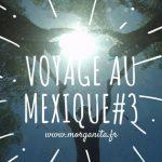Voyage au Mexique #3 Découvre les cenotes de Chemuyil, un lieu magique