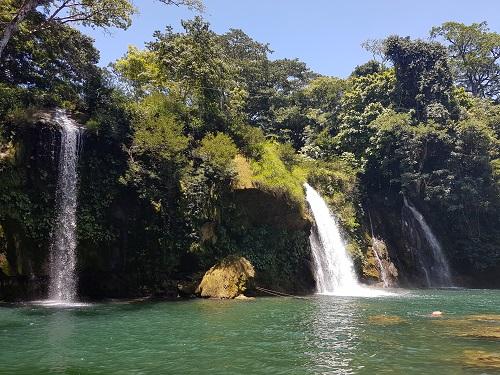 cascades palenque wejlib ha